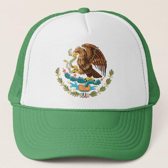 Mexico Truckerkappe