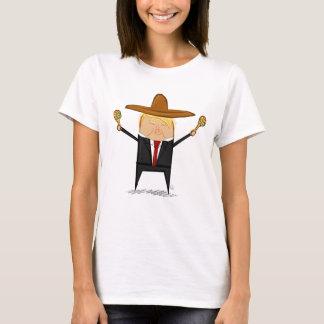 Mexikaner-Donald- TrumpT - Shirt