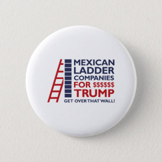 Mexikanische Leiter-Firmen Runder Button 5,1 Cm