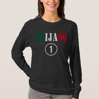 Mexikanische Patensöhne: Ahijado Numero UNO T-Shirt