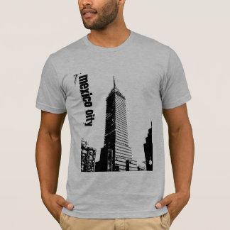 Mexiko City B&W T-Shirt