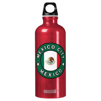 Mexiko City Mexiko Wasserflasche