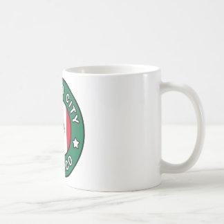 Mexiko- CityTasse Kaffeetasse