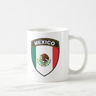 Mexiko Kaffeetasse