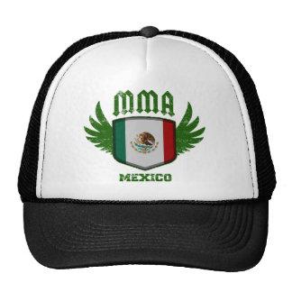 Mexiko Kappen