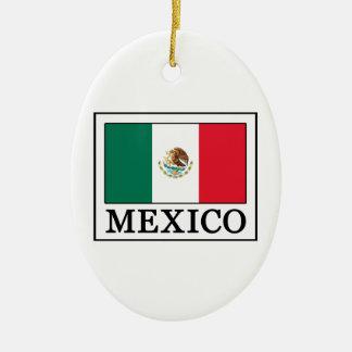 Mexiko Keramik Ornament