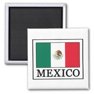 Mexiko-Magnet Quadratischer Magnet