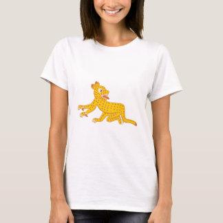 Mexiko Mexico jaguar T-Shirt