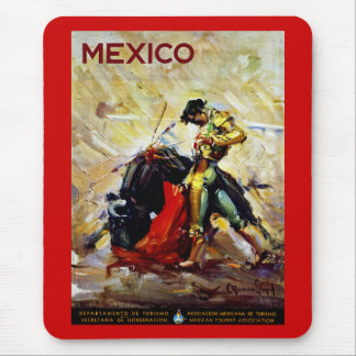 Mexiko Mousepads