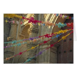 Mexiko, Oaxaca, Templo De San Felipe de Neri Karte