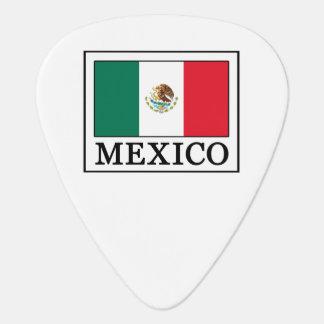 Mexiko-Plektrum Plektrum