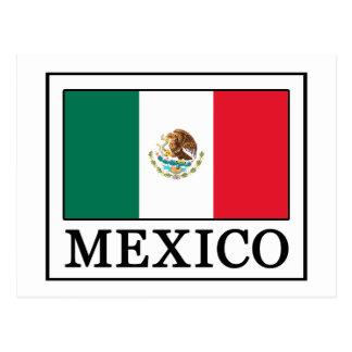 Mexiko Postkarte
