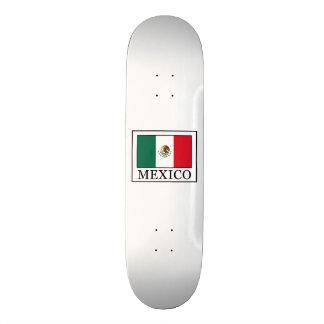 Mexiko Skateboard Brett
