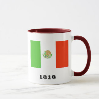 Mexiko-Tasse Tasse