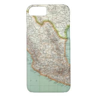 Mexiko und Guatemala 3 iPhone 8/7 Hülle