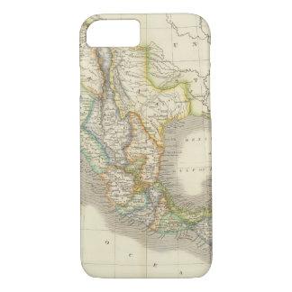 Mexiko und Guatemala iPhone 8/7 Hülle