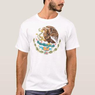 Mexiko-Wappen T-Shirt