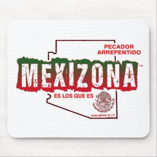 MEXIZONA MOUSEPAD