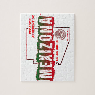 MEXIZONA PUZZLE
