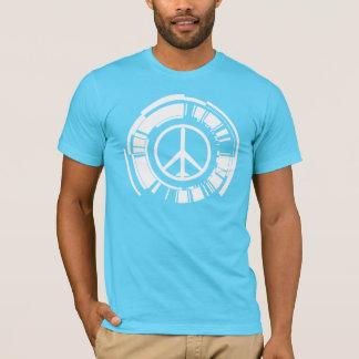 MGS Weiß T-Shirt