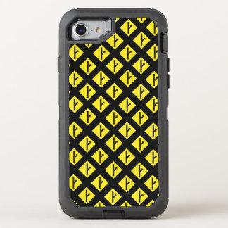 MGTOW - Gehende Männer ihre eigene Weise OtterBox Defender iPhone 8/7 Hülle