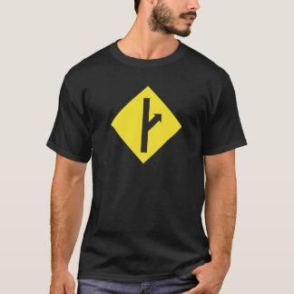 MGTOW hochwertiger T - Shirt (Schwarzes)