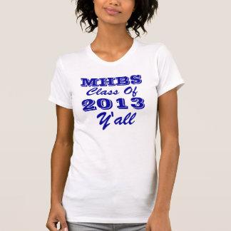 MHBS Shirt 2013
