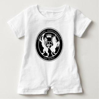 MI6 BABY STRAMPLER