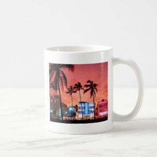 Miami Beach, Florida Tasse
