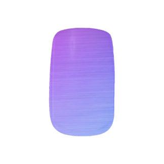 Miami-Glanz Minx Nagelkunst