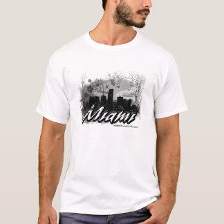 Miami im Stadtzentrum gelegen T-Shirt