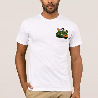 Miami-Klettern T-Shirt