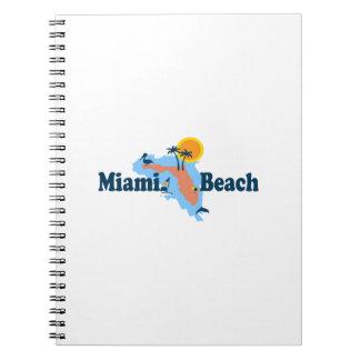 Miami Notizblock