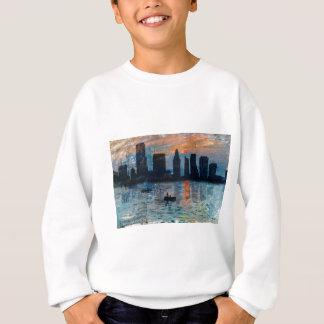 Miami-Skyline 7 Sweatshirt