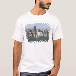 Miami-Skyline T-Shirt