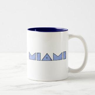Miami Kaffee Haferl