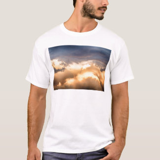 Michael Angelo Cloudscape T-Shirt