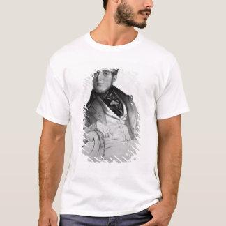 Michael Balfe, graviert vom Künstler T-Shirt