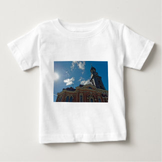 Michel in Hamburg Baby T-shirt