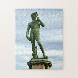 Michelangelos David 2 Puzzle