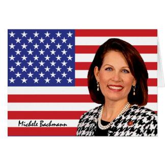 Michele Bachmann Karte