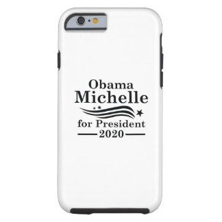 Michelle Obama 2020 Tough iPhone 6 Hülle
