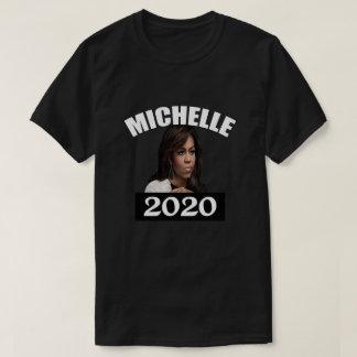 Michelle Obama für Präsidenten 2020 T-Shirt