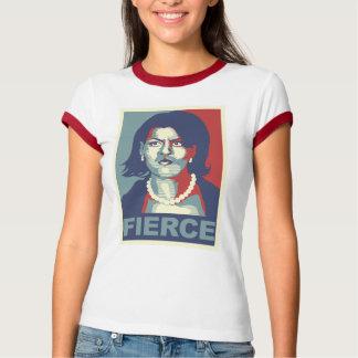 Michelle Obama ist als Hölle heftig T-Shirt