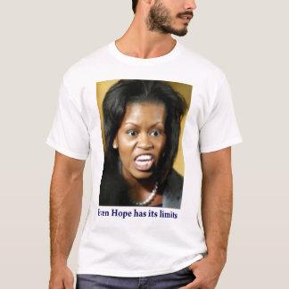 Michelle Obama spricht heraus T-Shirt
