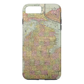 Michigan 4 iPhone 8 plus/7 plus hülle