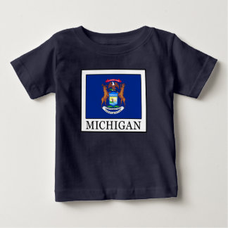 Michigan Baby T-shirt