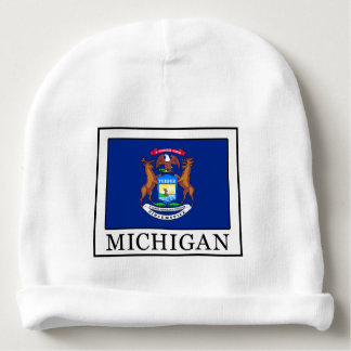 Michigan Babymütze