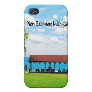 Michigan, der Wolverine-Staat, neues Baltimore iPhone 4 Cover
