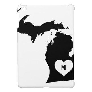 Michigan-Liebe iPad Mini Hülle
